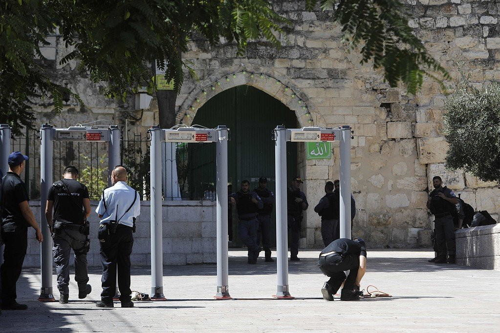 Image result for Al-Aqsa Mosque